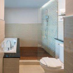Aiyara Grand Hotel 4* Улучшенный номер с различными типами кроватей фото 5