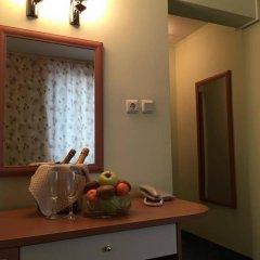 Struma Hotel 3* Люкс с различными типами кроватей фото 11