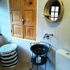 Отель Casa da Moenda ванная