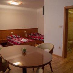 Отель Gostinstvo Tomex 3* Люкс с различными типами кроватей фото 5