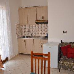 Отель Villa Nertili Албания, Ксамил - отзывы, цены и фото номеров - забронировать отель Villa Nertili онлайн в номере фото 2