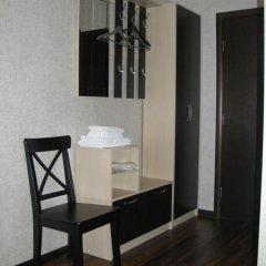 Мини-Отель Уют Стандартный номер с различными типами кроватей фото 36