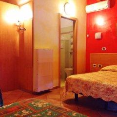 Отель Rosada Camere Porto Recanati. 3* Стандартный номер