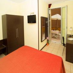 Отель ALIBI 3* Улучшенный номер