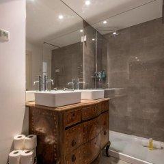 Апартаменты Lisbon Heart Apartments ванная фото 2
