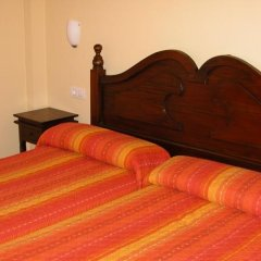 Отель Playa De Toro Apartamentos Испания, Льянес - отзывы, цены и фото номеров - забронировать отель Playa De Toro Apartamentos онлайн удобства в номере