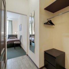 Мини-отель МВ-отель Стандартный номер с 2 отдельными кроватями фото 8
