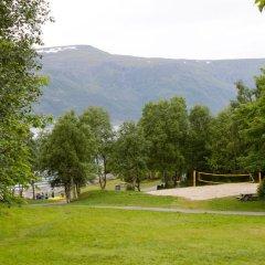 Отель Volsdalen Camping Норвегия, Олесунн - отзывы, цены и фото номеров - забронировать отель Volsdalen Camping онлайн фото 3