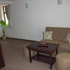 Hotel Podkovata комната для гостей