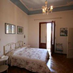 Отель Soggiorno Isabella De' Medici 3* Стандартный номер с различными типами кроватей фото 8