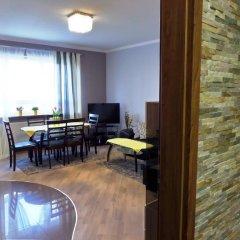 Отель Apartamenty Silver Premium Варшава питание