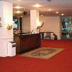 Hotel Imperiale Фьюджи интерьер отеля