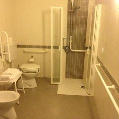 Отель Tenuta Monterosso Италия, Абано-Терме - отзывы, цены и фото номеров - забронировать отель Tenuta Monterosso онлайн ванная фото 2