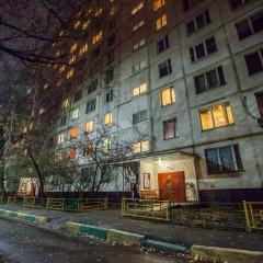 Гостиница Domumetro на Якадемика Янгеля Апартаменты с разными типами кроватей фото 5
