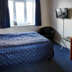 Milling Hotel Gestus 3* Стандартный номер фото 2