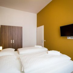 Апартаменты Vienna Stay Apartments Tabor 1020 Вена комната для гостей фото 2