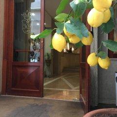 Отель Posta Италия, Палермо - отзывы, цены и фото номеров - забронировать отель Posta онлайн интерьер отеля фото 3