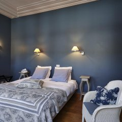 Отель B&B Sint Niklaas 3* Стандартный номер с различными типами кроватей фото 13