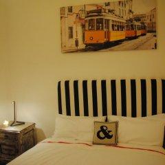 Апартаменты Bairro Alto Flavour Apartment комната для гостей