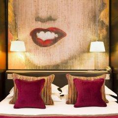 Hotel Le Chaplain Rive Gauche 4* Стандартный номер с различными типами кроватей фото 12