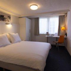 Multatuli Hotel 3* Стандартный номер с двуспальной кроватью фото 2