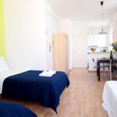 Отель Barceloneta Studios Барселона комната для гостей фото 3