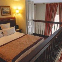 Saint James Albany Paris Hotel-Spa 4* Полулюкс с различными типами кроватей фото 9