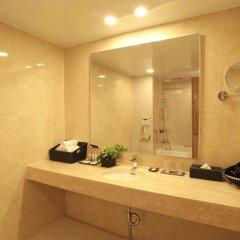 Hotel Foreheal 4* Президентский люкс с различными типами кроватей фото 5