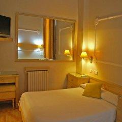 Отель Celimar 3* Стандартный номер с двуспальной кроватью фото 7