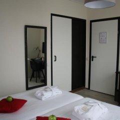 Alp de Veenen Hotel 3* Стандартный номер с 2 отдельными кроватями фото 17