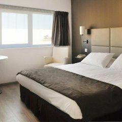 Отель Séjours & Affaires Atlantis - MASSY 2* Студия с различными типами кроватей фото 7