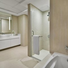 Отель DoubleTree by Hilton Dubai Jumeirah Beach 4* Люкс с различными типами кроватей фото 13