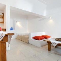 Отель Krokos Villas 3* Студия с различными типами кроватей фото 4