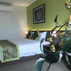 Hotel Kuretakeso Tho Nhuom 84 4* Стандартный номер фото 3