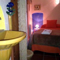 Отель Cal Fregit удобства в номере фото 3