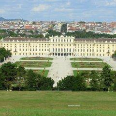 Отель Cityhome Vienna Австрия, Вена - отзывы, цены и фото номеров - забронировать отель Cityhome Vienna онлайн спортивное сооружение