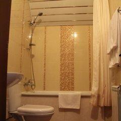 Гостиница Каприз ванная фото 2