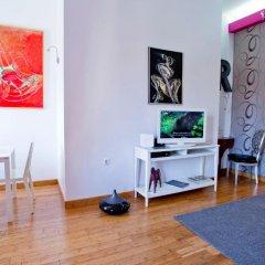 Отель Rooms Zagreb 17 4* Апартаменты с различными типами кроватей фото 23