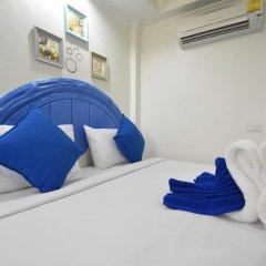 Отель Simple Life Cliff View Resort 3* Стандартный номер с различными типами кроватей фото 11