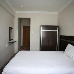 Hotel Oz Yavuz Стандартный номер с различными типами кроватей фото 11