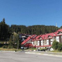 Апартаменты Christina Apartment In Laplandia Пампорово фото 2
