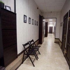 Мини-Отель Новый День интерьер отеля фото 2