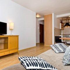 Отель Apartament Selena centrum комната для гостей фото 2