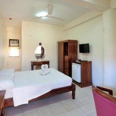 Kiwi Hotel 3* Номер Делюкс с различными типами кроватей фото 9