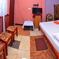 Deutsch Lanka Hotel & Restaurant удобства в номере фото 2