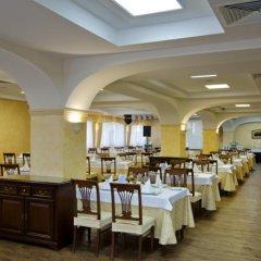 Гостиница Борвиха SPA