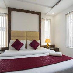 Отель Optimum Baba Residency 3* Номер Делюкс с различными типами кроватей фото 8
