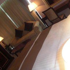 Chairmen Hotel 3* Улучшенный номер с различными типами кроватей фото 3