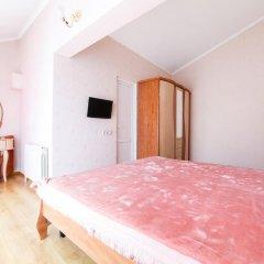 Мини-Отель Лаура Люкс с разными типами кроватей