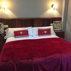Hotel AA Beret 3* Стандартный номер с различными типами кроватей